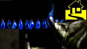 #Отопление.Как снизить расход газа котла, бытового - YouTube
