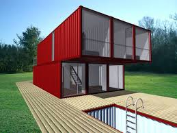 Shipping Container Home Designs And Plans on Home Container Design    Shipping Container House Plans Dwg Container House Plans California