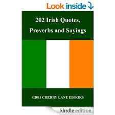 Popular Irish Sayings Quotes. QuotesGram via Relatably.com
