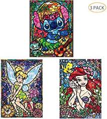 disney diamond painting - Amazon.com