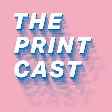 The Print Cast