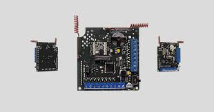 ocBridge Plus — Модуль интеграции <b>датчиков Ajax</b> в проводные ...