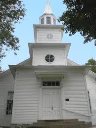 Powers Church