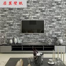 Aliexpress.com : Buy Looks Like <b>Brick 3D</b> Tuscan <b>Brick Wallpaper</b> ...