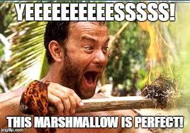 Castaway Fire Memes - Imgflip via Relatably.com