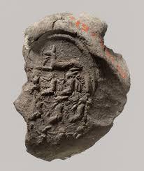 tutankhamun s funeral essay heilbrunn timeline of art history fragmentary impression of the necropolis seal from tutankhamuns embalming cache
