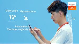 HIPEE Smart <b>Back Posture Corrector</b> - Banggood <b>New</b> Tech ...