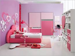 girl bedroom ideas modern