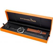 <b>Stuhrling 555A</b>.<b>02</b>.<b>SET</b> — купить в Санкт-Петербурге наручные ...