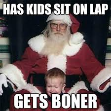 Collection of 10 Best Santa Memes to make your Christmas Funnier via Relatably.com
