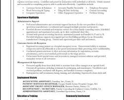 breakupus pleasing example resume format sample standard sample breakupus fair resume samples for all professions and levels easy on the eye resumes for