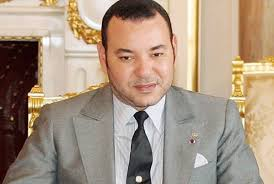 Fes - King Mohammed VI, who was accompanied by Prince Moulay Rachid, left this Tuesday Morocco for a working visit to the USA at the invitation of US ... - King-Mohammed-VI