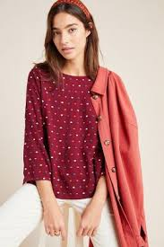 Tops & Shirts for Women | Anthropologie