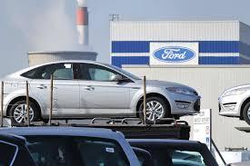 Компания Ford планирует изготавливать часть автомобильных ...