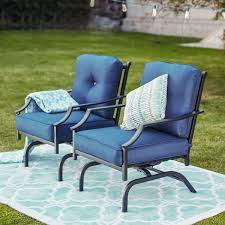 <b>Outdoor Rocking Chair</b> Set Of <b>2</b>   Wayfair