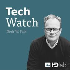 Tech Watch med HD Lab