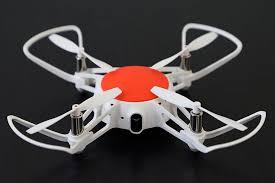 Обзор <b>квадрокоптера Xiaomi Mitu</b> Drone Mini, который улетел и ...