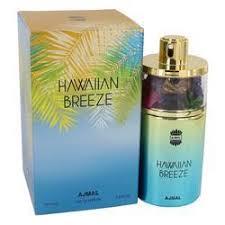 <b>Ajmal Hawaiian Breeze</b> EDP for Women Perfume Singapore