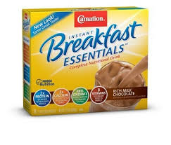 carnation breakfast essentials coupon