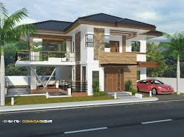 House Designs Philippines Modern   Homemini s comModern Bungalow House Design Philippines  Home Photos Type