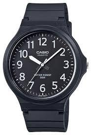 Наручные <b>часы CASIO MW</b>-<b>240</b>-1B
