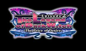 Image result for The Legend of Dark Witch 2