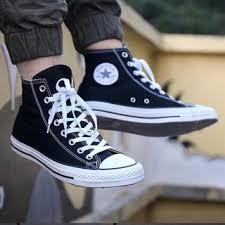 fashion high cut shoes women