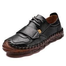 <b>SENBAO Men Shoes</b> Black EU 46 Casual <b>Shoes</b> Sale, Price ...