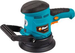 Купить <b>шлифовальную машину Bort BES-450</b> по выгодной цене в ...
