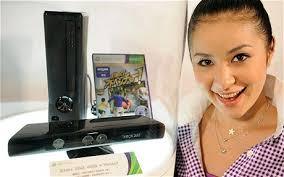 Xbox Kinect helps Microsoft beat Wall Street profit forecasts - Telegraph - kinect_1813169c