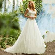 <b>Thinyfull</b> 2020 Simple Lace Wedding Dress robe de soiree A-Line ...