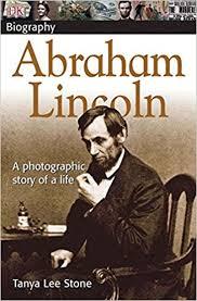 DK Biography: Abraham Lincoln: Richard Hamblyn: 9780756608347