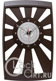 <b>Mado</b> Traditional Japan <b>MD</b>-<b>598</b> - купить <b>настенные часы Mado</b> ...