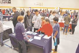 summer job search for teens made easier through career fair > fort photo details
