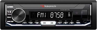 <b>Nakamichi NQ610WB</b> | Купить <b>Автомагнитолы</b> CD/MP3/USB в ...