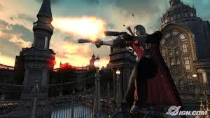 Výsledek obrázku pro PS3   Devil May Cry 4
