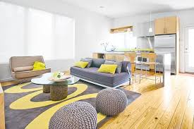 astounding grey and yellow living room ideas with sofa excerpt unique office space design office astounding office break room ideas