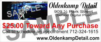gift certificates oldenkamp detail gift certificates