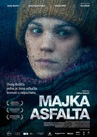 Mother of Asphalt (2010) Majka asfalta