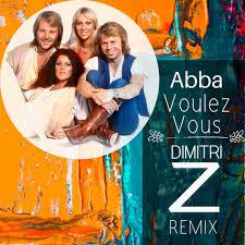 <b>Abba</b> - <b>Voulez</b>-<b>Vous</b> ( Dimitri Z extended remix) by Dimitri Z on ...
