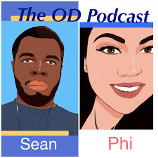 The Open Discussion Podcast