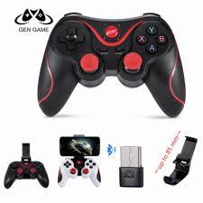 Gen Game X3 Game <b>Controller Smart Wireless</b> Joystick Bluetooth ...