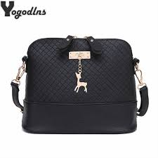 HOT SALE!<b>2019 Women Messenger Bags</b> Fashion Mini Bag With ...