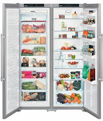 <b>Холодильник Liebherr SBSesf</b> 7212 купить недорого в Минске ...