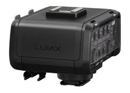 DMW-XLR1E DMW-XLR1E Panasonic LUMIX ... - Panasonic Direct
