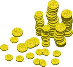 """Résultat de recherche d'images pour """"clipart argent"""""""