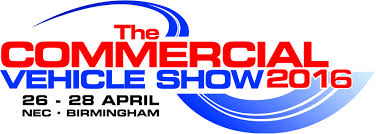 cv show professional recovery magazine almost 450 exhibitors signed up for the 2016 commercial vehicle show more are expected at the uk s premier road transport and logistics event