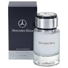 <b>Mercedes</b>-<b>Benz For Men</b>, EdT, 75 ml