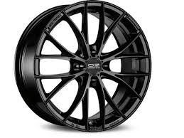 """<b>OZ Italia 150</b> 7Jx17"""" – BBR GTi"""