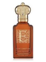 <b>E</b> for Men Gourmand Oriental With Sweet Clove <b>Clive Christian</b> ...